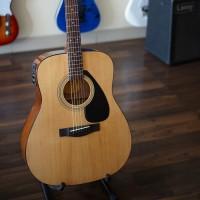 Gitar Akustik Elektrik Yamaha F310 BONUS STAND UP dan SOFT CASE