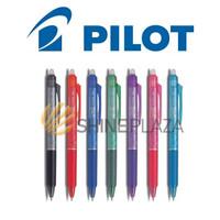 Pulpen Frixion Pilot 0.5 - Pen Bisa Dihapus - Blue