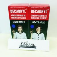 Decadryl Obat Batuk