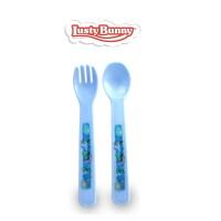 LustyBunny Baby spoon set 1351