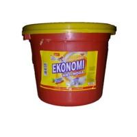 Sabun Colek / Sabun Cream Ekonomi Anti Noda Kemasan Ember 5kg