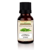 Happy Green Japanese Peppermint Essential Oil 10 ml- Peppermint jepang