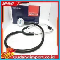 perlengkapan medis alat kesehatan stetoskop gea economy medical alat p