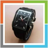 VD391 Jam tangan Lasebo square kotak original garansi aksesoris pria d