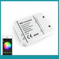 IH ARILUX LED Strip Light 5 Channels RGBWWCW WIFI Controller