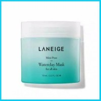 laneige minipore water clay mask 70ml orginal 100