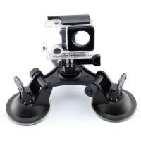 Suction Cup Holder Kamera 3 Kaki perkakas