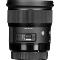 Lensa SIGMA 24mm F1.4 DG HSM Art for Canon sparepart