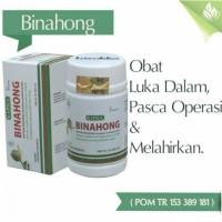 Tazakka kapsul Binahong BPOM (ekstrak binahong) 60 kapsul