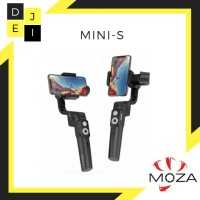 MOZA MINI S - SMARTPHONE GIMBAL 3-AXIS onderdil