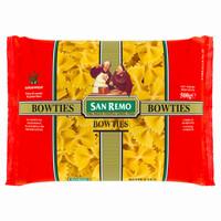 SAN REMO | Pasta Bowties / Farfalle #23 | 500 gr (Halal ICCV)