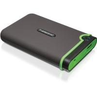 Transcend Storejet 25M3 3.1 External Hard Drive 3.0 USB 2 TB memory