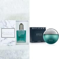 Parfum DE OLENSIA Inspired by Bvlgari Aqua Pour Homme 35ml