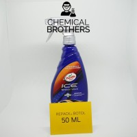 Turtle Wax Ice Premium Spray Wax - 50 ML