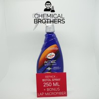 Turtle Wax Ice Premium Spray Wax - 250 ML SPRAY