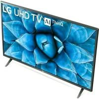 LG 55UN7300PTC 55 inch UHD 4K LED TV Smart TV ThinQ AI 55UN7300