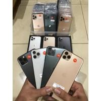iPhone 11 Pro Max - Seken Original Like New/Fullset