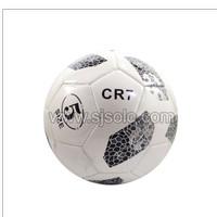 Bola Sepak Football Jahit CR7 Size 5