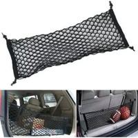 Jaring Bagasi Mobil Car Kargo Cargo Net Double Dua Lapis