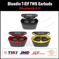 Bluedio T-Elf TWS Headset Earphone Bluetooth 5.0 True Wireless Earbuds