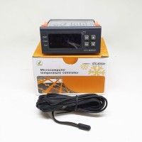 Temperature controller/thermostat digital stc-8080A+