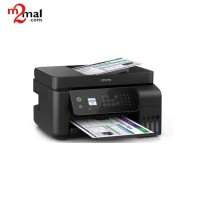 Printer Epson L5190 All-in-One WiFi + ADF Pengganti L565