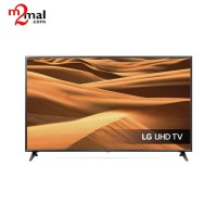 "Monitor LED TV LG 49UM7290 49"" UHD Smart TV 4K"