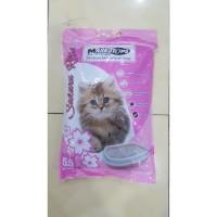 Markotops Bentonite Cat Litter 5,5 liter - Pasir Kucing