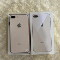 Iphone 8+ Platinum HDC 5,5inci Real 4G 64bit