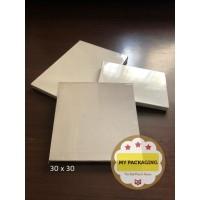Kanvas Lukis 30 X 40 cm / Canvas Board 30 x 40 cm