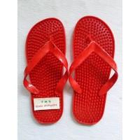 [BK Size L] Sandal Pijat Refleksi Akupuntur Terapi Nikita Model