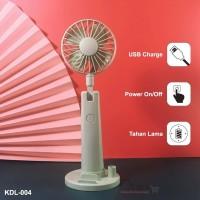 Kipas Angin USB Multifungsi KDL-004