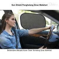 Sun shield Penghalang sinar matahar OLL-4233