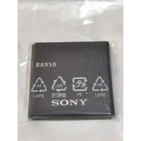 Baterai Sony Xperia ZR BA-950 BA950 Ori 99%