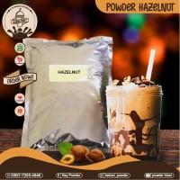 Bubuk Hazelnut/Powder Rasa Hazelnut/Hazelnut Bubuk Premium 1 Kg