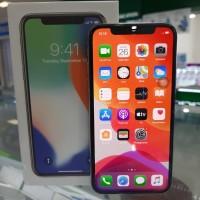 Iphone X 256gb bekas