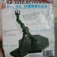 Stand action base Gundam MG RE HG RG standbase