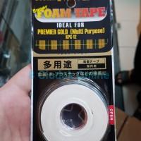 Double Tape 3M Heavy Duty / Super Foam Tape 3M Premier Gold KPG-12