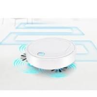 Smart Robot Vacuum Mopping Cleaner (sapu pel lantai otomatis)