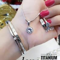 titanium set perhiasan 27e51