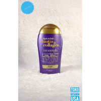OGX Organix Thick & Full Biotin & Collagen Shampoo Ogx 88.7 ml