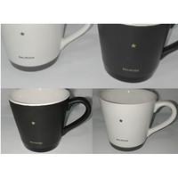 Mug Bintang D.9cm T.8.5cm | Ekspor Murah| Mug HN
