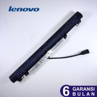 Baterai Lenovo Ideapad 300 300-14IBR 300-14ISK 300-15ISK