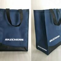 Goodie Bag Skechers Dust Bag Original Kantong Skechers