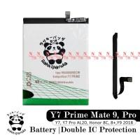 Baterai Huawei Y7 Prime Y7 2017 Mate 9 Mate 9 Pro HB406689ECW