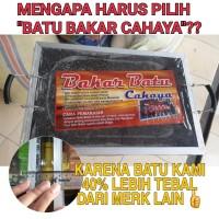 BATU BAKAR GRANITO / ALAT PANGGANG BAKAR SEHAT / GRILLER