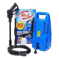 ALAT STEAM CUCI MOTOR & MOBIL JET CLEANER ABW VGS 70 H&L