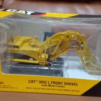 mobil diecast cat 365 C FRONT SHOVEL