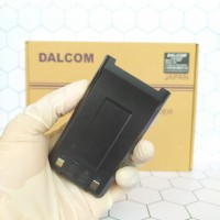 BATERAI BATTERY BATREI HT DALCOM JAPAN DL-8000 ORIGINAL ASLI