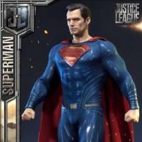 Prime1 SUPERMAN justice leaque 1/3 statue